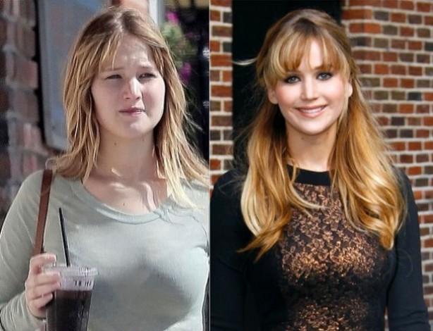 #20 - Jennifer Lawrence