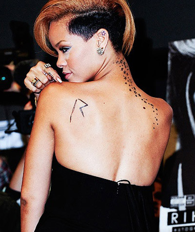 rihanna tattoos   music search engine at search