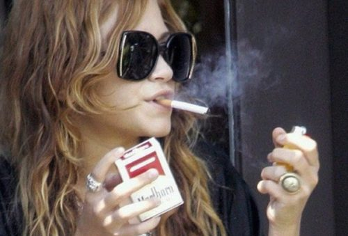20 shocking celebrity smokers who quit