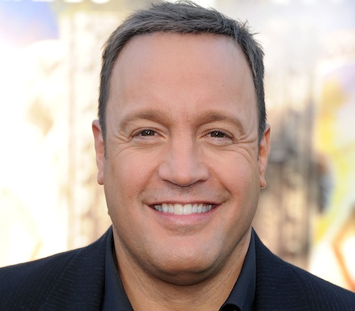 kevin james hair