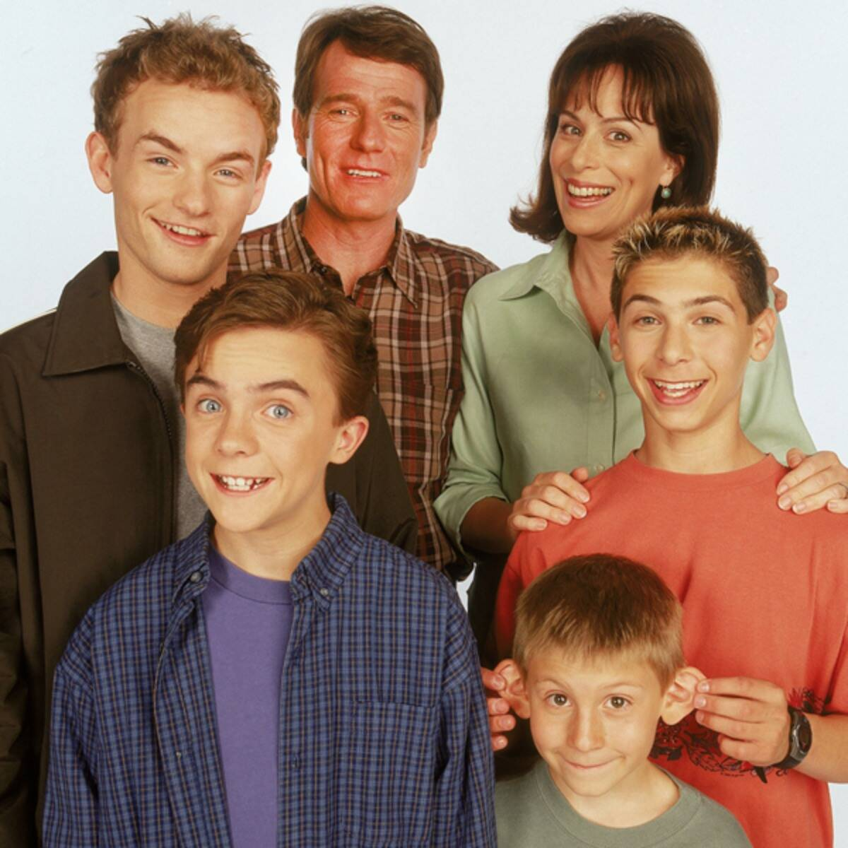 Erik Per Sullivan in Malcolm in the MIddle