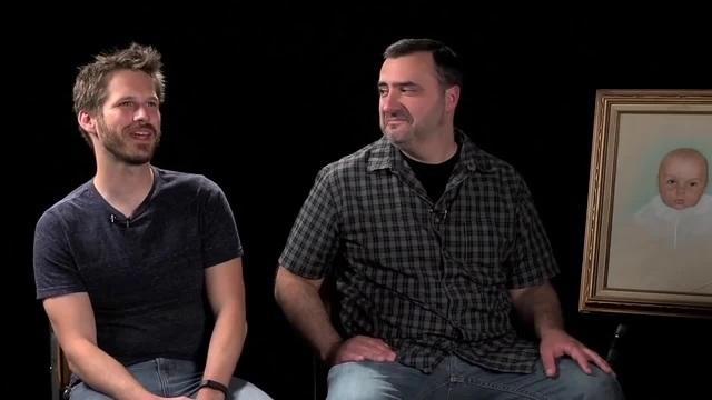 Mike Stoklasa & Jay Bauman