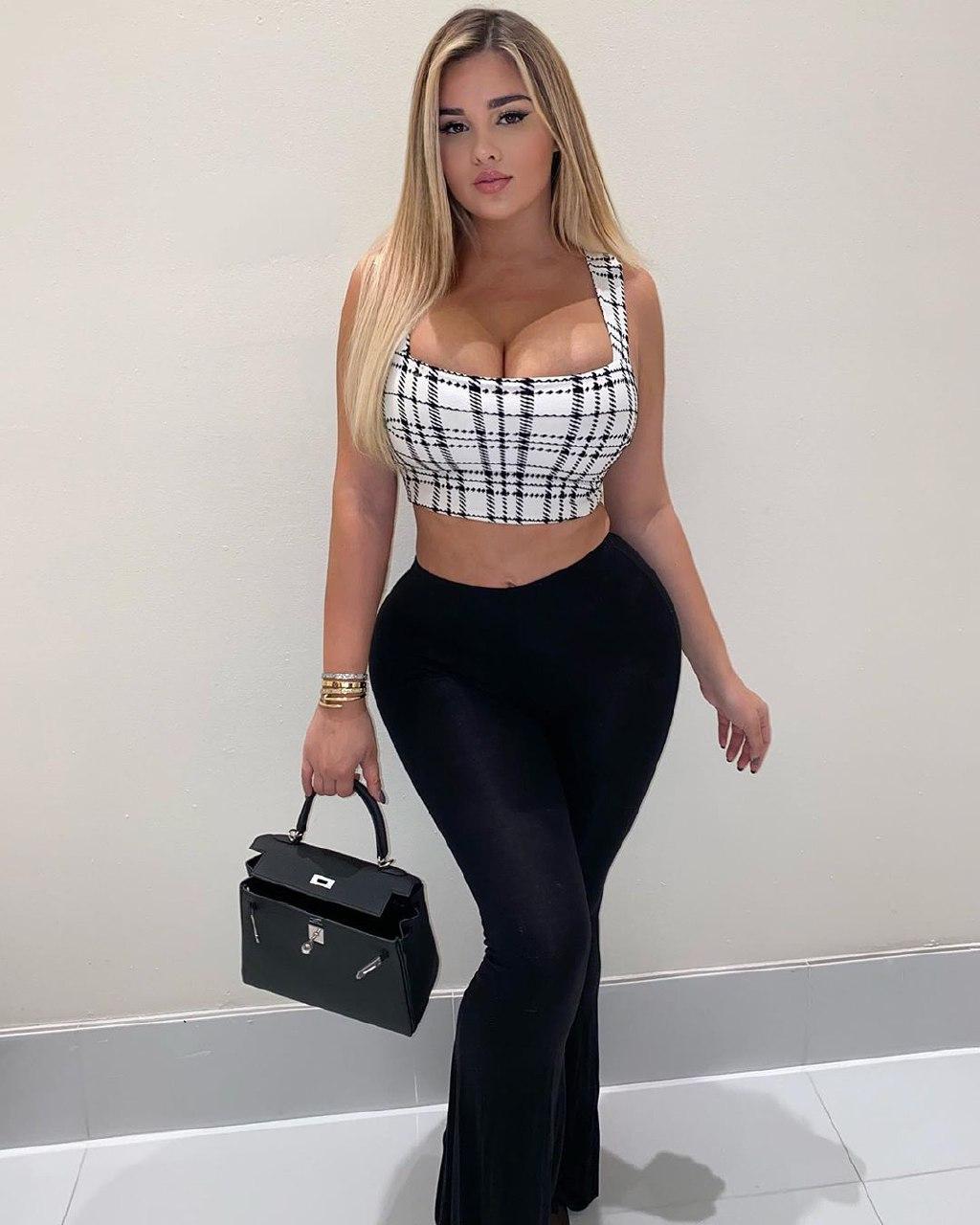 Anastasia Kvitko style