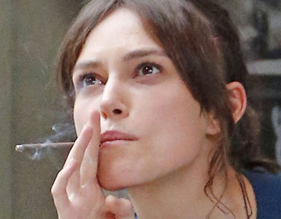 20 Celebrities You Didn't Know Smoked Cigarettes
